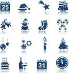Candle,Symbol,Christmas,New Year's Eve,Computer Icon,Icon Set,Clock,Food,Sign,Sock,Snowball,Fir Tree,Santa Claus,New Year,Bell,Glass,Drink,Star - Space,Ilustration,Star Shape,Calendar,Vector,Alcohol,Interface Icons,Snowflake,Bottle,Meal,Snowman,Pie,Blue,Tree,New Year's,Handbell,Set,Hat,Holidays And Celebrations,Gift,Collection,Candy,Illustrations And Vector Art,Clip Art,Isolated,Christmas,Vector Icons