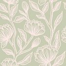 Peony,Wallpaper,Flower,Seamless,Pattern,Backgrounds,Green Color,Pink Color,Wallpaper Pattern,Paper,Baby Girls,Repetition,Little Girls,Teenage Girls,Sketch,Leaf,Women,Femininity,Fragility,Branch,Nature,Flowers,Vector Backgrounds,Beauty In Nature,Nature,Ilustration,Drawing - Activity,Freshness,Illustrations And Vector Art