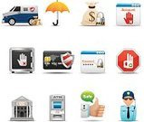 Symbol,ATM,Bank,Computer Icon,Paying,Safe,Security,Icon Set,Security System,Finance,Banking,Credit Card,Vector,Password,Bank Account,Protection,Safety,Security Guard,Thumb,Currency,Confidence,Money Bag,Armored Truck,Set,Locking,Safety Deposit Box,Lock,Savings,Collection,Padlock,Umbrella,Design Element,Interface Icons,Forbidden,Isolated,Stop Gesture,Religious Symbol,Design,Safe And Secure,Religious Icon,Shield,Shadow,Allow Sign,Account Security,Group of Objects,graphic element,Allow Gesture,Isolated On White