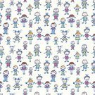 Child,Backgrounds,Cartoon,Preschool,Childhood,Clothing,Pattern,Drawing - Art Product,Playground,People,Crowd,Seamless,Playing,Schoolyard,Doodle,Dancing,Fun,Human Face,Pencil Drawing,Abstract,Playful,Little Girls,Little Boys,Cheerful,Design,Ilustration,Friendship,Color Image,Colors,Blue,Leisure Games,Clip Art,Small,Red,Characters,Recreational Pursuit,Preschooler,Vector Backgrounds,Green Color,Babies And Children,Group Of People,Lifestyle,Illustrations And Vector Art,Caucasian Ethnicity,White,People,Yellow,Lifestyles,Line Art