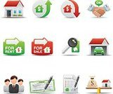 Symbol,House,Computer Icon,Loan,Check - Financial Item,Icon Set,Real Estate,Residential Structure,Garage,Real Estate Agent,Handshake,Sales Occupation,Price,Sale,rental,Buying,Contract,Finance,Moving Up,Trading,Real Estate Sign,Set,Agreement,Balance,Currency,Group of Objects,Moving Down,Interface Icons,Deed,Colors,Success,Vector,Recession,Isolated,Built Structure,Design Element,Key Ring,House Prices,Isolated On White,Price Reduction,graphic element,Design,Trading Success,House Key,Shadow,Bungalow