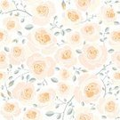 Rose - Flower,Flower,Pattern,Seamless,Effortless,Fragility,Textile,Floral Pattern,Simplicity,Elegance,Softness,Toile,Classic,Backgrounds,Wallpaper Pattern,Nature,Vector,Sketch,Leaf,Beige,Repetition,Painted Image,Rugosa Rose,Bud,Ornamental Garden