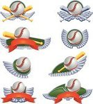 Baseball - Sport,Sign,Sport,Baseballs,Icon Set,Computer Icon,Award,Trophy,Playing,Ball,Winning,Triumph,Play,Contest,Success,Cup,Sports And Fitness,Design Element,Decoration,Victory,Competitive Sport,Competition,Rivalry,Conquering Adversity