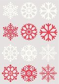 Snowflake,Symbol,Snow,Computer Icon,Ice Crystal,Silhouette,Scandinavian,Cold - Termperature,Season,Silver Background,Computer Graphic,Design Element,Clip Art,Digitally Generated Image,Winter,Silver Colored,Variation,Frozen,Ornate,Fractal,Retro Revival,Red,Holidays And Celebrations,Fun,Vector,Vertical,Christmas Decoration,Funky,Abstract,happy holiday,Christmas,No People,Cultures,December,Symmetry,Weather,vector illustration,Ilustration,White,one color,Cute,Illustrations And Vector Art,yuletide,Christmas Ornament,christmas elements