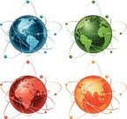 Globe - Man Made Object,Global Communications,Earth,Internet,Planet - Space,World Map,Symbol,Technology,Sphere,Land,Map,Wireless Technology,Computer Icon,Direction,Europe,Africa,Sea,USA,Clip Art,The Americas,Alaska,East Asia,Color Image,No People,Southeast Asia,Pacific Islands,Asia,Isolated,Central America,Caribbean,Middle East,North America,Cartography,Vector Icons,Southern Africa,North Africa,Central Asia,South America,Electronics,East Africa,Illustrations And Vector Art,West Africa,Technology Symbols/Metaphors,Ilustration,Caribbean Sea,continent,Central Africa,Isolated On White,Australasia,Vector,Oceania,Technology,Indian Subcontinent
