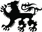 Griffin,Coat Of Arms,heraldic,Badge,Lion - Feline,Medieval,Eagle - Bird,Tattoo,Abstract,Claw,Design Element,Animal,Heralds Trumpet,Revolution,Ilustration,Vector,Talon,Silhouette,Symbol,Power,Pride,Shape,Wildlife,Insignia,Cultures,Single Object,Vector Cartoons,Power,Art,Nobility,Design,Mythology,Speculative Being,Animals And Pets,Sign,Classic,Decoration,Renaissance,Animals In The Wild,Mystery,Spirituality,Wild Animals,Gothic Style,Decor,Illustrations And Vector Art,Classical Style,speculative,Concepts And Ideas
