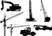 Crane - Construction Machinery,Pile Driver,Earth Mover,Hook,Shipping,Construction Industry,Tower Crane,Conveyor Belt,Loading,Freight Transportation,Industry,Equipment,Unloading,Machinery,Truck,Technology,Steel Reinforcement,Architectural Detail,Disassembling,Objects/Equipment,Wire Rope,handling,Pile Rig,Architecture Backgrounds,Occupation,Industry,Manufacturing,Industrial Objects/Equipment,Science Backgrounds,Manufacturing,Iron - Metal,Architecture And Buildings,Business Symbol,Working
