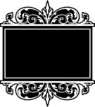 Frame,Art Nouveau,Theater Marquee,Ornate,Victorian Style,Store Sign,Retro Revival,Sign,Gothic Style,Label,Old-fashioned,Decoration,Banner,Black Border,Scroll Shape,Classic,Cartouche,Vector,Scroll,Design,Mirrored Pattern,Commercial Sign,Squiggle,Computer Graphic,Fleuron,Placard,Vector Ornaments,Vector Backgrounds,Illustrations And Vector Art,Arts And Entertainment,Arts Backgrounds