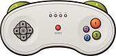 Video Game,Handheld Video Game,Cartoon,Game Controller,Game Pad,Electronics Industry,Cute