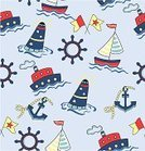 Nautical Vessel,Child,Pattern,Sailor,Wallpaper,Sea,Cartoon,Vector,Childhood,Little Boys,Toy,Seamless,Design,Backgrounds,Cute,Beach,Boat Captain,Anchor,Small,Wallpaper Pattern,Ilustration,Clip Art,Birthday,Drawing - Art Product,Computer Graphic,Family,Coastline,Repetition,Life Belt,Vacations,Pacifier,Baby,Baby Shower,Painted Image,Single Object,Brick,Falling Water