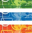 The Way Forward,Abstract,Motion,Backgrounds,Arrow Symbol,Accessibility,Direction,Pattern,Banner,advancing,Circle,Green Color,Striped,Heat - Temperature,In A Row,Blue,Orange Color,Cold - Termperature,Acute Angle,Long,Square,Yellow,Computer Graphic,Clip Art,Color Gradient,Short - Length,Illustrations And Vector Art,Red,Vector Backgrounds,Vector,Pointer Stick,Art