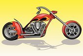 Motorcycle,Helicopter,Flame,Engine,Extreme Sports,Transportation,Sports And Fitness,Chrome,Custom Chopper,Concepts And Ideas