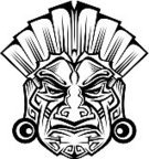 Mayan,Mask,Protective Mask - Workwear,African Culture,Africa,Indigenous Culture,Symbol,Art,Human Face,Demon,Voodoo,People,Ancient,Pattern,Cultures,Vector,Figurine,Ethnicity,Ilustration,Ceremony,Backgrounds,Black Color,Mystery,Souvenir,Antiquities,Design,Religion,Decoration,The Past,Religion,Paganism,Spirituality,Isolated,Craft,Old,Concepts And Ideas,Primitivism,History,Isolated Objects,Single Object,Wood - Material,Ornate,Brown,Facial Expression,Obsolete,Illustrations And Vector Art