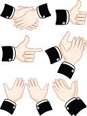Clapping,Human Hand,Praying,Thumb,Handshake,Assistance,Communication,Pointing,Concepts And Ideas
