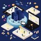 Web Page,Internet,Isometric,Computer Icon,Icon Set,Information Medium,The Media,City,Newspaper,Computer,Earth,People,Vector,Computer Graphic,Privacy,Silhouette,Ilustration,Urban Scene,Note Pad,E-reader,Laptop,Equipment,E-Mail,High Angle View,Outline,Building Exterior,Gossip,Town,Isolated,Secrecy,Skyscraper,Clip Art,Medicine And Science,Technology,Design Element,Equipment,E-book Reader,Ebook Reader,Palmtop,People,Human Settlement,Computer Monitor,Shape,Computer Part,PC