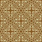 Decor,Repetition,Backgrounds,Ilustration,Swirl,Color Image,Vector,Ornate,Scroll Shape,Vector Ornaments,Arts Backgrounds,Illustrations And Vector Art,Intricacy,Retro Revival,Square Shape,Seamless,Arts And Entertainment,Vector Backgrounds,Wallpaper Pattern,Design Element,Decoration,Elegance,Brown,Old-fashioned,Pattern,Continuity