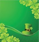 Backgrounds,St. Patrick's Cathedral - Manhattan,March,Luck,Hat,Day,Four Leaf Clover,Clover,Vector,Irish Culture,Holidays And Celebrations,Image,Flower,Decoration,Springtime,Drawing - Art Product,Wave Pattern,Clover Leaf Shape,Saint,Computer Graphic,Pattern,Cultures,Branch,Banner,Holiday,Irish Currency,Floral Pattern,Ornate,Illustrations And Vector Art,Drop,Wallpaper Pattern,Plant,patrick,Leaf,Season,Republic of Ireland,Celebration,Greeting,Curve,Green Color,Frame,Abstract,Ilustration,Image Created 17th Century,Nature