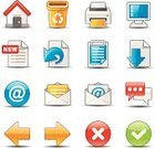 Symbol,E-Mail,Print,Computer Icon,Mail,Icon Set,Delete Key,File,Printout,Internet,Computer,Document,House,Downloading,Note Pad,Vector,Letter,Recycling Symbol,Sign,Arrow Symbol,Mistake,Discussion,Ilustration,Message