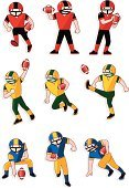 American Football - Sport,Touchdown,American Culture,Playing,Running,Throwing,Season,Vector,Catching,Punt Kicker,Ilustration,Stumbling,Quarterback,Men,Sports Uniform,Endurance,Drawing - Activity,Kicking,Physical Activity,Athlete,Illustrations And Vector Art,Strategy,Vector Icons,Strength,Agility,Set,Speed,Ball,Blurred Motion,Sport,University,Cute,Jumping,Moving Down,Color Image,Cartoon,Winning,Teamwork,Doodle,Touching,Stretching,Competitive Sport,People,Action,Sports League,Team,Professional Sport,Symbol,Sports Team,Vector Cartoons