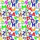 Alphabet,Seamless,Pattern,Backgrounds,Education,Ilustration,Symbol,Sketch,Learning,Abstract,Handwriting,Color Image,White Background,Multi Colored,Industry,seamless pattern,Objects/Equipment,hand-written,Education,pictured,Sign,Close-up,White