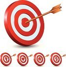 Target,Arrow,Bull's-Eye,Three-dimensional Shape,Accuracy,Love,Symbol,House,Strategy,Heart Shape,Vector,Performance,Archery,Real Estate,Business,Dartboard,Home Interior,Red,Hitting,Aiming,Finance,Shooting,Ideas,Circle,Computer Icon,Dollar Sign,Competition,Success,Achievement,Computer Graphic,White,Target Shooting,Sport,Winning,Clip Art,Midsection,Ilustration,Concentric,Hitting Target,Illustrations And Vector Art,Design,Currency Symbol,Progress,Shadow