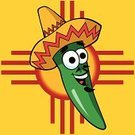 Sombrero,Pepper - Vegetable,Chili Pepper,Jalapeno Pepper,Mexico,New Mexico,Vector,Hat,Cartoon,Mustache,Hatch Chili,Symbol,Green Chili Pepper,Sun,Yellow,Red,Vegetable,Cute,Green Color,Illustrations And Vector Art,Food And Drink,Fruits And Vegetables,Vector Cartoons,Zia Symbol,Food,Smiling,Spice,Goatee,Ilustration,Cheerful