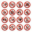 Narcotic,Alcohol,Warning Sign,Pacemaker,Symbol,Food,Warning Symbol,Sign,Computer Icon,Road Sign,Weapon,At Attention,Information Sign,Drunk,Set,Garbage,Pill,Pyrotechnics,Data,Bonfire,Credit Card,Tent,Technology,Vector Icons,Mobile Home,Illustrations And Vector Art,Technology Symbols/Metaphors,Stop Sign,Talk,Laptop