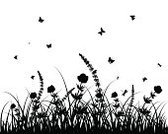 Silhouette,Flower,Gardening,Plant,Flower Bed,Formal Garden,Ornamental Garden,Frame,Butterfly - Insect,Grass,Springtime,Meadow,Backgrounds,Landscape,Floral Pattern,Vector,Field,Pattern,Insect,Nature,Painting,Abstract,Summer,Pencil Drawing,Botany,Lawn,Landscaped,Leaf,Drawing - Activity,Branch,Drawing - Art Product,Ilustration,Stem,Part Of,Design,Land,Plain,Design Element,Horizon,Horizon Over Land,Bush,Painted Image,Tracing,Outdoors,Shape,Image,Illustrations And Vector Art,Candid,Season,Vector Florals,Growth
