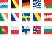 Flag,Finland,French Flag,Icon Set,Symbol,Greece,Set,France,Romania,Austria,Computer Icon,Norway,Greek Flag,Romanian Flag,Poland,Norwegian Flag,Germany,Polish Flag,Irish Flag,Bulgarian Flag,Sweden,Belgian Flag,Portuguese Flag,Austrian Flag,German Flag,Bulgaria,Vector Icons,Belgium,Finnish Flag,Republic of Ireland,Portugal,Illustrations And Vector Art,Luxembourg - Benelux,Swedish Flag,Belarus