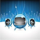 Television Set,Sound,Movie,Audio Equipment,Movie Theater,Backgrounds,Vector,Music,Disco,Happiness,Cheerful,Computer Graphic,Striped,Digitally Generated Image,Funky,Party - Social Event,Single Line,Bright,Fun,Futuristic,Banner,Placard,The Media,Power,Night,Ilustration,Backdrop,Nightclub,Electro Pop,Electrical Equipment,Multi Colored,Speaker,Play,Pattern,Dance And Electronic,Technology Abstract,Technology,Sparse,Black Color,Concepts,Grunge,Beauty,Composition,Beautiful,Electronics,Creativity,Music,Color Image,Arts And Entertainment,Design,Playing,Curve,Nightlife,Wave Pattern,Stereo,Musical Theater,Celebration,Decoration,Pink Color