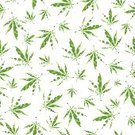 Marijuana,Marijuana Plant,Backgrounds,Leaf,Vector,Pattern,Narcotic,Isolated,Green Color,Grunge,Textured,White,Nature Symbols/Metaphors,Arts Abstract,Arts And Entertainment,Nature,Illustrations And Vector Art