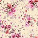 Flower,Floral Pattern,Pattern,Seamless,Textile,Textured Effect,Wallpaper Pattern,Abstract,Vector,Vector Backgrounds,Vector Florals,Nature Backgrounds,Nature,Decoration,Illustrations And Vector Art