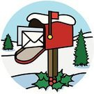 Mailbox,Christmas,Mailbox,Mail,Snow,Holiday,Nature,Winter,Letter,Religious Icon,Scenics,Vector,Tranquil Scene,Pine Tree,Season,Cold - Termperature,Front or Back Yard,Frozen,Nature,Communication,Weather,Ilustration,Time,Alertness,Tree,Concepts And Ideas,Objects/Equipment,Winter,North,Blizzard,Frost,Greeting,Red,Serene People