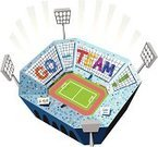Stadium,Aerial View,Fan,Crowd,Spectator,Cheering,Sport,Team,Event,American Football - Sport,Vector,Message,Support,Competition,Sports Track,Ilustration,Competitive Sport,Sports Team,Meeting,Team Sport,Isolated On White,Teamwork,No People,Pitcher,Shouting