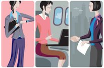 Women,Airplane,Financial Advisor,Finance,Secretary,People,Business Person,Laptop,Female,Business,Meeting,Businesswoman,Vector,Ilustration,Built Structure,Series,Fashion,Human Hand,Business Travel,Speed,Skyscraper,Shaking,Mansion,Cheerful,Document,Lifestyles,Flying,Wealth,Eyeglasses,Beautiful,People,Elegance,File,Actions,Office Worker,handcarves,beautiful beauty,Success,Business People,Banking,Busy,Office Building,Business,Beauty In Nature,Transportation,Wellbeing,Contract