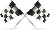 Checkered Flag,Motorsport,Indy Racing League,Demolition Derby,Rally Car Racing,Crossing,Motorcycle Racing,Motocross,Drag Racing,Street Racing,Stock Car Racing,Auto Racing,Sports And Fitness,Sports Symbols/Metaphors,Sidecar Racing,Motorcylce Speedway Racing,Vector,Ilustration,Quad Racing,Champ Car Racing