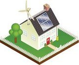 House,Sun,Solarpanel,Energy,Solar Panel,Efficiency,Residential Structure,Panel,Environment,Solar Energy,Vector,Roof,Wind,Solar Equipment,Alternative Energy,Turbine,Electrical Component,Fuel and Power Generation,solarpower,Green Color,Power,Electricity,Engineering,Built Structure,Wind Turbine,Environmental Conservation,Technology,Ilustration,Real Estate,Illustrations And Vector Art,Nature,Generator,Concepts And Ideas,Architecture And Buildings,Wind Power,Building Exterior,Industrial Windmill,Power,Homes,environmentally
