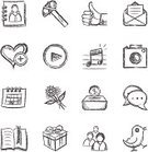 Symbol,Sketch,Computer Icon,Icon Set,Drawing - Art Product,Doodle,Camera - Photographic Equipment,Social Issues,Donation Box,Photograph,Photography,Handwriting,The Media,Video,Testimonial,Internet,Book,Heart Shape,Interface Icons,People,Calendar,Music,Communication,Pencil Drawing,Ilustration,Thumbs Up,Gift,Community,Set,E-Mail,Letter,Hand-drawn,Musical Note,Discussion,Blog,Group Of People,Bookmark,Vector,Bird,Style,Hammer,Bouquet,Agreement,Exclusion,Concepts And Ideas,Illustrations And Vector Art,Gesturing,Communication,Vector Icons,Address Book