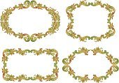 filigree,Curve,Frame,Paisley,Ornate,Antique,Copy Space,Swirl,Blank,Floral Pattern,Illustrations And Vector Art,Vector Ornaments,Spiral,Clip Art,Picture Frame,Part Of,Scroll Shape,Vector Florals,Acanthus Pattern,Design Element,Decoration,Growth,Old-fashioned,Empty,Intricacy