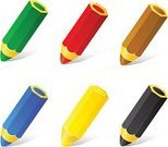 Pencil,Crayon,Colors,Color Image,Crayon Drawing,Symbol,Education,Icon Set,Single Object,Web Page,Pencil Drawing,Backgrounds,Craft,Design,Multi Colored,Red,White,Yellow,Group of Objects,Wood - Material,Vector,Green Color,Design Element,Art,Ilustration,Part Of,Orange Color,Isolated,Household Objects/Equipment,Pink Color,Black Color,Shadow,Computer Graphic,Isolated Objects,No People,Illustrations And Vector Art,Brown,Set,Vector Backgrounds,Digitally Generated Image,Objects/Equipment,Writing,Business,Isolated-Background Objects,Smooth,Wide,Pattern,Remote,Purple