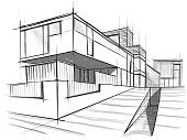 House,Sketch,Built Structure,Drawing - Activity,Construction Industry,Modern,Building Exterior,Architecture,Window,Residential Structure,White,Drawing - Art Product,Roof,Black Color,Urban Scene,Residential District,Pencil Drawing,City,Design,Ilustration,Town,Organization,City Life,Creativity,Computer Graphic,Ideas,Inspiration,Office Building,Shape,Painting,Lifestyles,Image,Construction,District,Outdoors,Design Element,Horizon,Imagination,Pattern,Concepts,Painted Image,Fashion,Illustrations And Vector Art,Urban Skyline,Paintings,Industry,Glass - Material,Architecture And Buildings