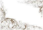 Swirl,Frame,Brown,Angle,filigree,Ornate,Baroque Style,Growth,Gray,Old-fashioned,Retro Revival,Design Element,Scroll Shape,Single Line,Design,Leaf,Vector,Victorian Style,Decoration,Silhouette,Spotted,Elegance,Symmetry,Art,Old,Grunge,Isolated,Ilustration,Curve,Outline,Vector Florals,Twisted,Vector Ornaments,Computer Graphic,Part Of,Classical Style,Spiral,Vignette,Illustrations And Vector Art,Arts And Entertainment,Luxury,Stirring,Rococo Style,Cartouche,Arts Abstract,Intricacy,Shape