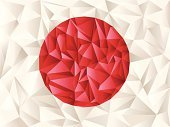 Origami,Triangle,Japan,Abstract,Pattern,Backgrounds,Circle,Paper,Geometric Shape,Textured,Flag,Crumpled,Wrinkled,Art,Document,Vector,Ideas,Folded,Design,Social Issues,Material,Creativity,Symbol,Shape,Sun,Garbage,Concepts,Cracked,Banner,Craft,Red,Messy,Blank,Poster,Ilustration,Canvas,Arts And Entertainment,Decoration,Copy Space,Grunge,Beige,Horizontal,Concepts And Ideas,Brown,Vector Backgrounds,Decor,Distorted,Visual Art,Illustrations And Vector Art,No People,Damaged