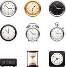 Clock,Symbol,Alarm Clock,Computer Icon,Time,Stopwatch,Hourglass,Watch,Timer,Sand,Clock Face,Checking the Time,Old-fashioned,Elegance,Countdown,Digital Clock,Number,Urgency,Glass - Material,Old,Speed,Antique,Isolated,Vector,Clock Hand,Deadline,Design,Measuring,Counting,Instrument of Measurement,Chrome,Black Color,No People,Design Element,Vector Icons,Silver - Metal,Concepts And Ideas,Ilustration,Business Symbols/Metaphors,Illustrations And Vector Art,icons set,Equipment,Front View,Old- Fashioned,Silver Colored,Time,Set Of Objects,Instrument of Time,Business