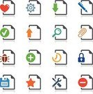 Symbol,Document,Computer Icon,Downloading,File,Icon Set,Searching,Add,Check Mark,Internet,Paper Clip,Attached,format,favorite,Work Tool,Computer Bug,Vector,Digitally Generated Image,Insect,Interface Icons,Lock,Computer Graphic,Multimedia,Locking,temp,Virus,Message,Minus Sign,Clip Art,Star Shape,save data,Isolated On White