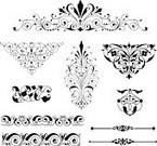 Scroll Shape,Victorian Style,Design,Baroque Style,Decoration,Ornate,filigree,Corner,Vector,Design Element,Swirl,Old-fashioned,Retro Revival,Stencil,Set,Gothic Style,Black Color,Elegance,Luxury,Line Art,Collection,Ilustration,Abstract,Classic,Silhouette,Classical Style,Spiral,Clip Art,Cartouche,Single Object,Isolated,Repeating Border,Typographic Ornament,Vector Ornaments,Printers Ornament,Vector Florals,Illustrations And Vector Art