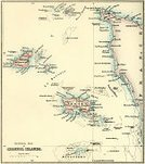 Guernsey,Map,Channel Islands,Cartography,Old,alderney,The Past,Old-fashioned,UK,Road Map,Obsolete,England,Channel,Coastline,France,English Channel,Jersey,Sark,Victorian Style,History,Image Created 19th Century,Coastal Feature,Styles,Navigational Equipment,Objects/Equipment,St. Helier,Travel Locations,19th Century Style,Antique,Image Created 1880-1889,Land,Land Feature,Europe,Sea,St Brelade