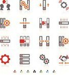 Symbol,Gear,Computer Icon,Network Server,Computer Network,Human Hand,Data,Icon Set,Communication,Food Processing Plant,Shaking,Exchanging,Handshake,Sharing,Internet,Vector,Computer,Connection,ftp,Set,upload,Color Image,Clip Art,Ilustration,Arrow Symbol,Wireless Technology,Server Rack,Downloading