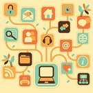 Social Issues,Tree,Organization,Data,Business,Computer Network,Symbol,Technology,Computer,Information Medium,Home Interior,Computer Icon,Internet,Cartoon,Bubble,Connection,Vector,Global Communications,Sign,File,Camera - Photographic Equipment,Modern,Group of Objects,Equipment,Speech,Abstract,Home Video Camera,Interface Icons,Document,Laptop,Discussion,Bird,Mail,Concepts,E-Mail,Text Messaging,Collection,PC,Ilustration,Image,Message,Set,Computers,Technology Symbols/Metaphors,Illustrations And Vector Art,Correspondence,Vector Icons,Technology