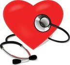 Human Heart,Heart Shape,Healthcare And Medicine,Nurse,Healthy Lifestyle,Stethoscope,Doctor,Hospital,Medicine,Pulse Trace,Vector,Patient,Black Color,Ideas,Medical Equipment,Ilustration,Isolated,Work Tool,No People,Red,Cardiac Conduction System,White Background,Cold And Flu,Taking Pulse,Cold - Termperature,Concepts,Flu Virus,Virus,White,Fever,Single Object,Design Element,Isolated Objects,Swine Influenza Virus,Illustrations And Vector Art,Health Symbols/Metaphors,Blank,Cold Virus,Copy Space,Isolated On White,Beauty And Health